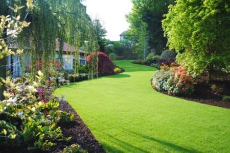Paving in northern ireland for Garden designs ireland