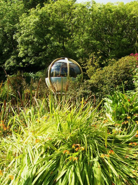 Landscaping in northern ireland for Country garden designs ireland