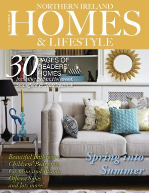 i was proud and delighted to have been invited by northern ireland homes and lifestyle magazine to become their feature writer on garden design - Garden Design Northern Ireland