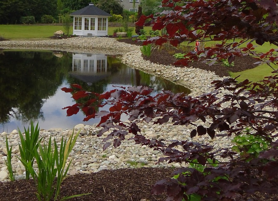 Garden Design in Northern Ireland Kevin Cooper Garden Design